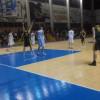 Basket, Saronno scivola