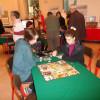 Diritti in gioco trasforma la Sala Nevera in una maxi sala giochi per bambini di tutte le età