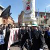 Il 25 aprile istituzionale: raduno in piazza Libertà