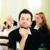 Il saronnese Andrea Borgatti, capolista di M5S in provincia di Varese