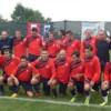 Terza: squadre saronnesi affrontano l'ultima giornata del girone d'andata