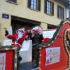 """Nella """"grigia"""" Saronno Babbo Natale deve arrivare da Rovello Porro"""