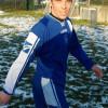 """Calcio: Boschetto """"crede"""" nella sua Amor"""
