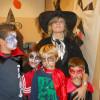 Ceriano Laghetto: Halloween per i bambini al centro civico