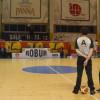 Basket Dnc: Robur sul velluto contro il Bernareggio