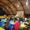 Notte gialla… nuovo grande successo ricordando Luca