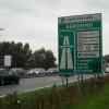 A8 e A9: settimana di chiusure per i lavori d'ampliamento