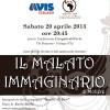"""A Cislago un """"Malato immaginario"""" pro missione in Africa"""