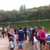 Si balla senza far rumore: Silent night al Parco degli aironi di Gerenzano
