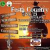 """Festa country a Caronno Pertusella con la """"regia"""" degli Alpini"""
