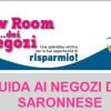 Presto online la guida figurata dei negozi del Saronnese, una nuova idea Venti & Eventi
