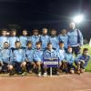 Calcio: gli Esordienti della Robur primi a Viareggio