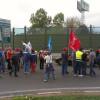 Origgio: dalle 6 scatta la protesta sindacale, presidio alla Euticals