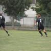 Calcio, Terza categoria: Amor e Salus spumeggianti, Matteotti e Pro al tappeto