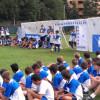 Calcio: Caronno a Santhià, debutto casalingo della Robur