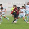 Calcio serie D: Caronnese chiede il lasciapassare ad Asti