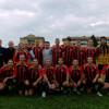 Calcio Amatori: Equipe Garibaldi corsara con 5 gol