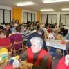 """Ceriano Laghetto: l'ultima """"uscita"""" di Babbo natale al Villaggio Brollo"""
