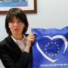 """Lara Comi a Mantova: """"In Europa 3 milioni di posti di lavoro"""""""