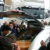 Folla e tir a Uboldo nel ricordo di Bertuolo