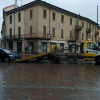 """Furgone e auto fanno il """"botto"""" alla periferia di Cislago"""