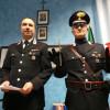 Ladro gioca a nascondino, ma i carabinieri gli fanno tana