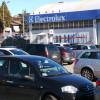 Electrolux, in 30 trasferiti da Solaro a Susegana per lavorare