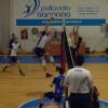 Volley: un Saronno rimaneggiato non supera l'ambizioso Emma Villas