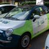 Anche Fagioli pronto a testare il car sharing elettrico