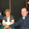 Luca Crippa: scrittore saronnese ai microfoni di Radiorizzonti
