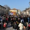 A Ceriano Laghetto carnevale dedicato agli sport