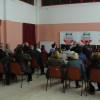 """Il candidato sindaco Campi presenta """"i 4 pilastri"""" a Dal Pozzo"""