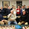 Ceriano Laghetto capitale degli scacchi