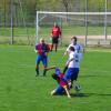 """Calcio: Christian Feudo """"sblocca"""" la sua Amor nel derby con la Pro"""