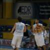 Basket serie D: prezioso successo per il Cistellum su Cadorago. Ora si va nel Lecchese