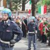 """25 aprile 2014, la protesta: """"E' solo un processo politico"""""""