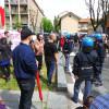 Telos, oggi riprende il processo per gli incidenti del 25 aprile