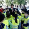 Uboldo: prima con gli studenti poi al monumento il 25 aprile del sindaco