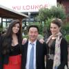 Grande debutto per Wu Lounge