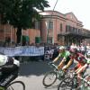 A Gerenzano arriva il Giro d'Italia, ma taglia Saronno