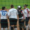 Softball: amichevole Saronno-Francia in via Ungaretti