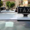 """Topi d'auto """"disturbati"""" mentre ripuliscono un taxi"""