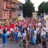 Uboldo: finale giallo del Palio, ma vince Bell