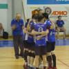 Volley B1: Saronno risorge a San Mauro Torinese