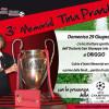 A Origgio la Champions league e il memorial Prandina