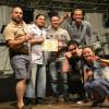Rock in theatre a Caronno: tutti i vincitori