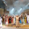 Musical a Caronno: i Crazy dreamers festeggiano il decennale davanti a 400 spettatori