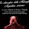 Tango argentino nel parco di via Avogadro a Caronno Pertusella
