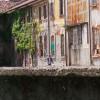Palazzo Visconti torna off limits: trovati rifiuti e materassi