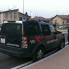 Carabinieri mettono in fuga i ladri di rifiuti